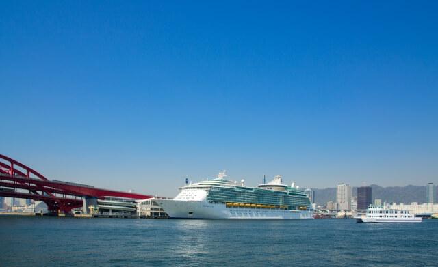Kobe-port-terminal