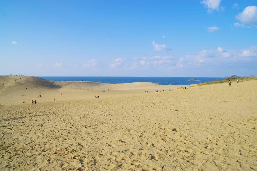 Tottor Sand Dunes-eyecatch