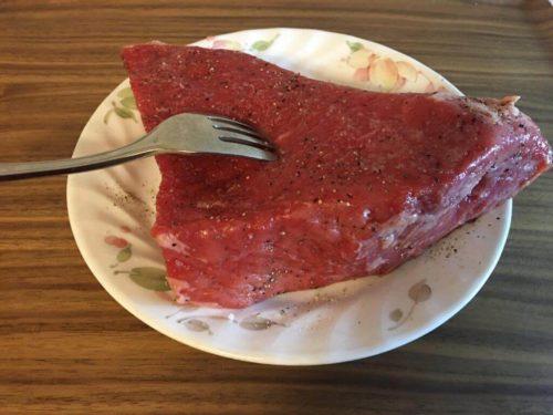 牛肉かたまり