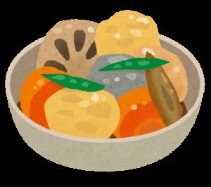 煮物の画像