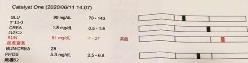 血液検査0611