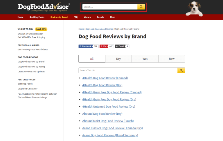 ogFoodAdvisor-review-by-brand image