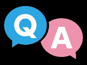 QAの画像