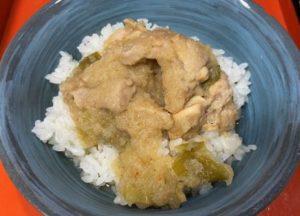 鶏と大根おろしのポン酢煮食滝1
