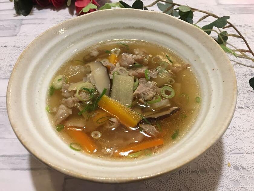 しょうがのスープアイキャッチ