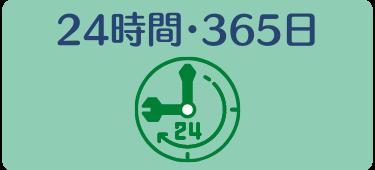 Weblio英会話おススメ理由③24時間365日