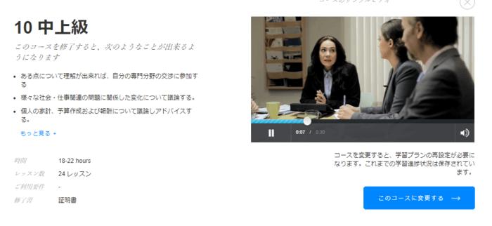 EF English動画教材例1