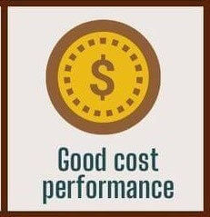 Major points and effects of Renapur_Good cost performance