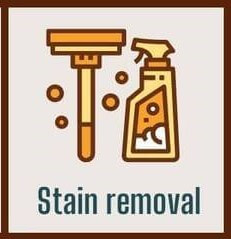 Major points and effects of Renapur_Stain removal