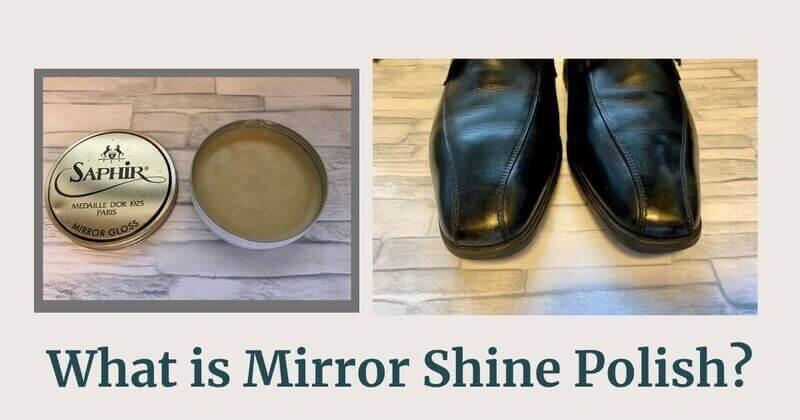What is Mirror Shine Polish